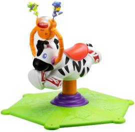 Aluguel Zebra Divertida Musical
