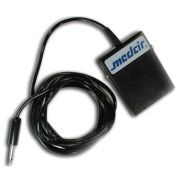 Pedal Interruptor monocomando para bisturis