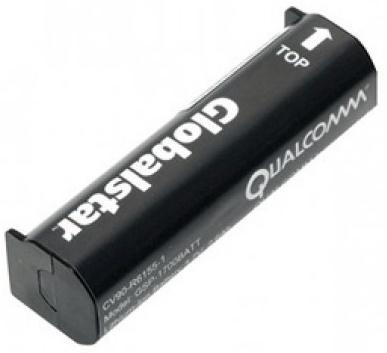 Bateria  para Telefone via Satélite GSP-1700 Globalstar  - Celular Via Satélite