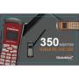 Cartão Pré Pago 350 minutos para Telefone via Satélite Globalstar