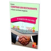 Como comprar um restaurante e fazer um bom negócio