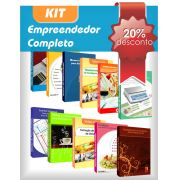 Kit Empreendedor Completo