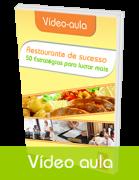 Restaurante de Sucesso! 50 Estratégias para Lucrar mais