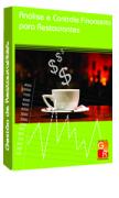 Análise e Controle Financeiro para Restaurantes - Digital