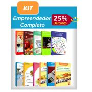 Kit Empreendedor Completo - Digital