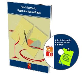 Administrando Restaurantes e Bares  - GR - Treinamento em Gestão de Restaurantes e Gastronommia