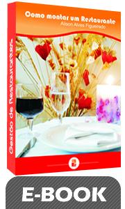 Como Montar um Restaurante - Digital  - GR - Treinamento em Gestão de Restaurantes e Gastronommia