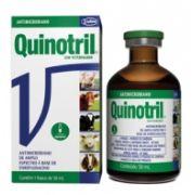 QUINOTRIL - 50ML