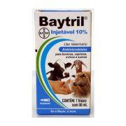 BAYTRIL INJ. - 50ML