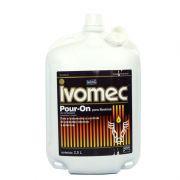 IVOMEC POUR ON - 2,5LT