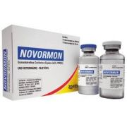 NOVORMON 5000UI - 25ML
