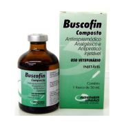 BUSCOFIN COMPOSTO - 50ML