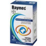 BAYMEC INJ - 1LT