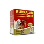 RUBRALAN INJ. - 200ML