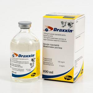 DRAXXIN - 100ML