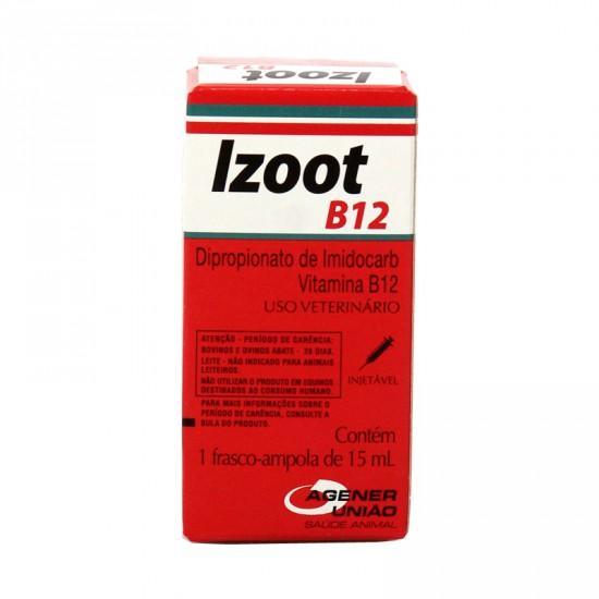 IZOOT B12 - 15ML