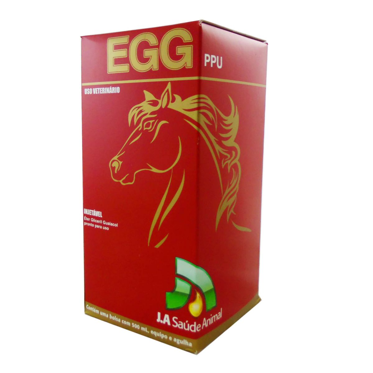 EGG PPU - 500ML
