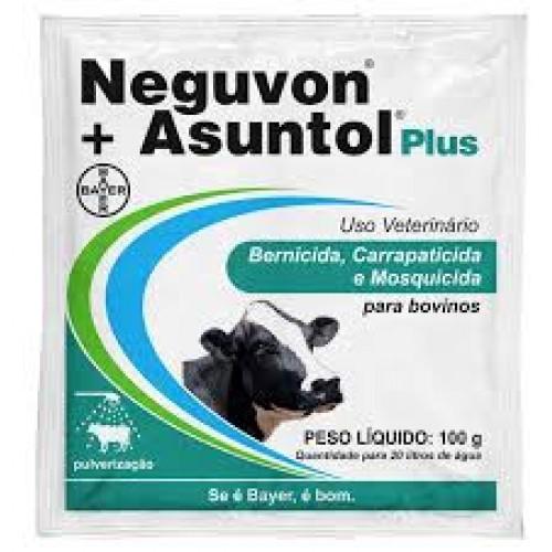NEGUVON  ASSUNTOL PLUS - 100GR