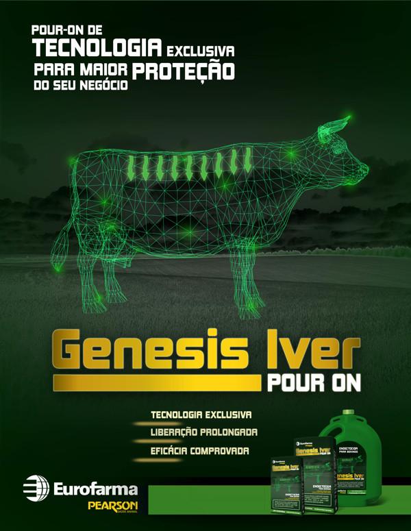 GENESIS POUR ON - 5LT