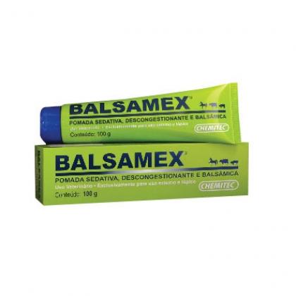 BALSAMEX - 100GR