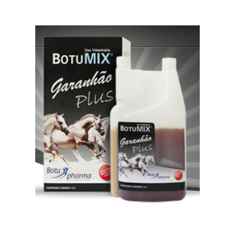 BOTUMIX GARANHÃO PLUS - 1,5L