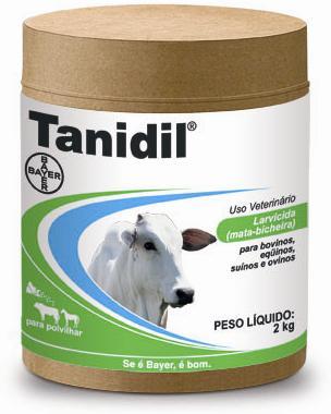 TANIDIL - 2KG