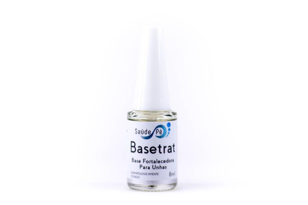 Base Fortalecedora Para Unhas Basetrat 8ml