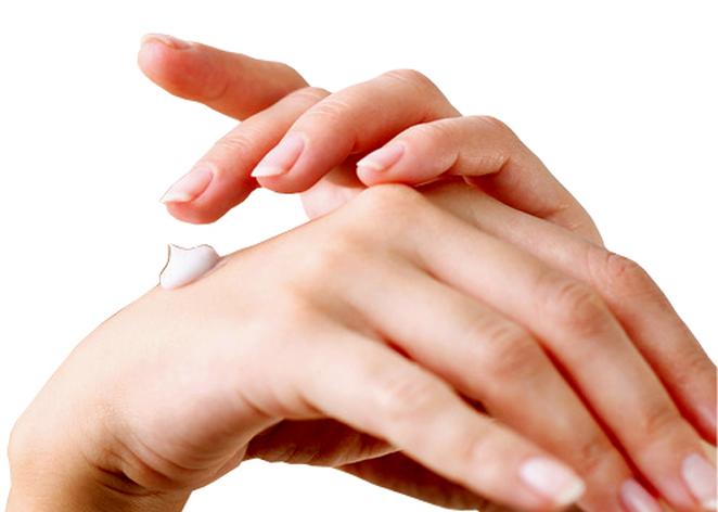 Creme Hidratante Para As Mãos Com Propolis  Tam: 60G