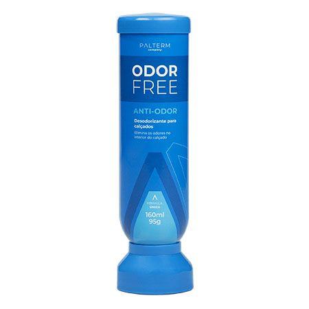 Desodorante Odor Free  Tam: Único
