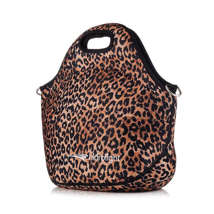Lunch Bag Oncinha