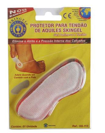 Protetor Para Tendão De Aquiles