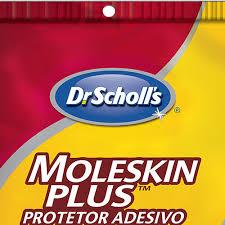 Protetor Adesivo Moleskin  Tam: Único