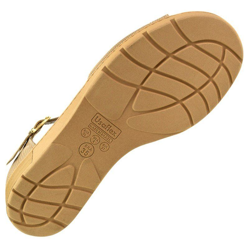 Sandalia Ultra Comfort Feminina 8303 Usaflex