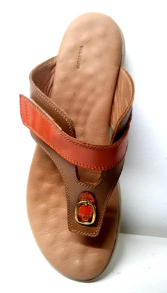 Sapato Feminino Mironneli 1780