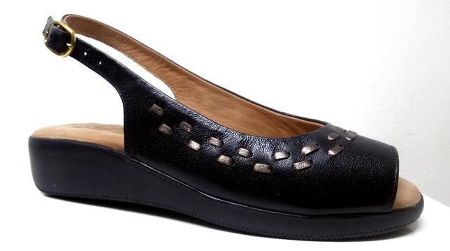 Sapato Feminino Mironneli 2401