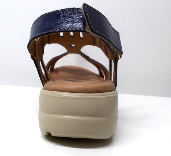 Sapato Feminino Mironneli 80740