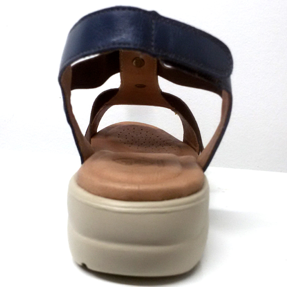 Sapato Feminino Mironneli 80786
