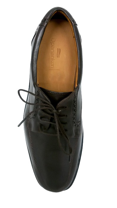 Sapato Masculino Opananken 45602 - Café