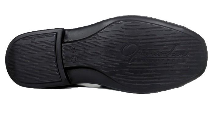 Sapato Masculino Opananken 56501 - Preto