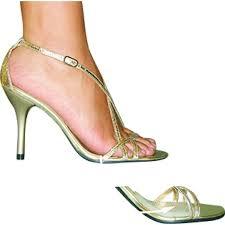 Soft-Pad Para Conforto Plantar Lady Feet  Tam: Único