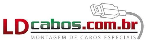 Conversor Coaxial Digital X Óptical  - LD Cabos Soluções Áudio e Vídeo