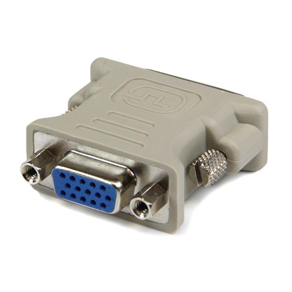 Adaptador DVI Para VGA 24+5  - LD Cabos Soluções Áudio e Vídeo