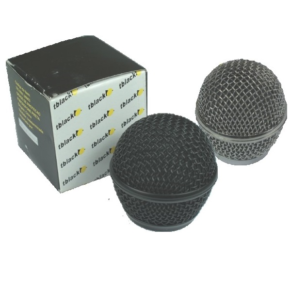 Grade De Proteção Para Microfone   - LD Cabos Soluções Áudio e Vídeo