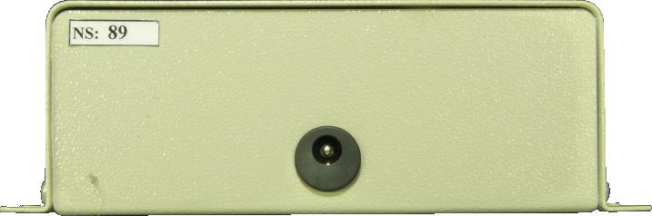 Extensão POE 5 portas