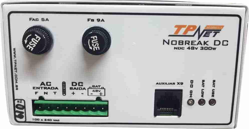 nobreak DC 300W