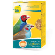 Pássaros exóticos - Kg ( Eggfood Tropical Finches)