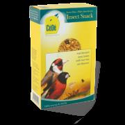 Snack de insetos com bagas 150g - Cx