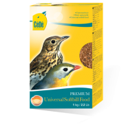 Alimento universal Kg (Sabiá, Melro, Pássaro Preto)