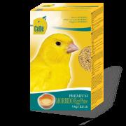 Eggfood Morbido (Patee com mel) Kg