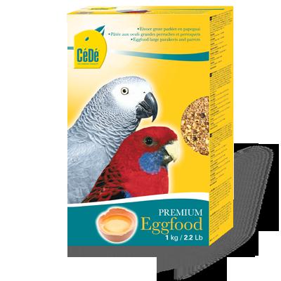 Grandes e Médios Psitacideos (Araras,  Papagaios,Cacatuas, etc)  Kg  - CéDé Brasil